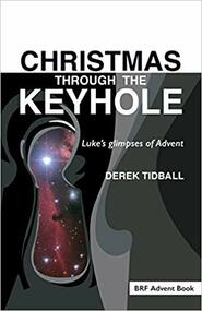 Christmas Through The Keyhole