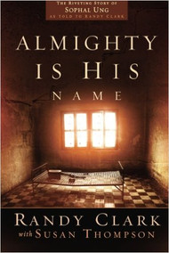 Almighty is His Name