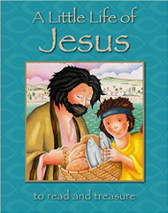 A Little Life of Jesus