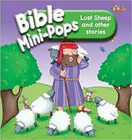 Bible Mini-Pops Lost Sheep and Other Stories