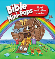 Bible Mini-Pops Noah and Other Stories