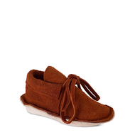 Soft Sole Baby Moccasins- INFANT