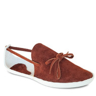 Sandal Style Moccasin (women's sizes only)