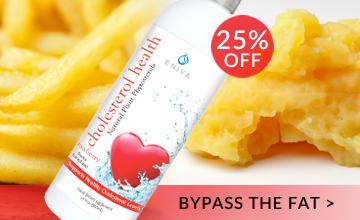 Cholesterol Health Specials