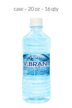 Vibrant Hydration Case (20 oz - 16 qty)