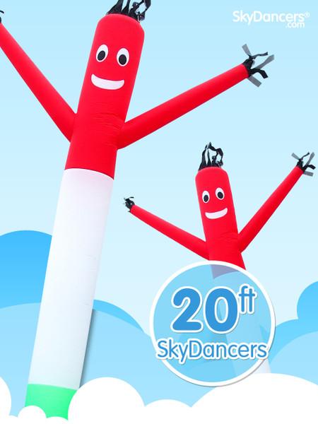 Sky Dancers Italian - 20ft