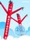 Sky Dancers Mattress Sale Red - 20ft