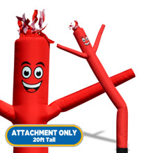Red Sky Dancers® Inflatable Tube Man 20ft