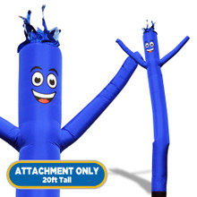 Blue Sky Dancers® Inflatable Tube Man 20ft