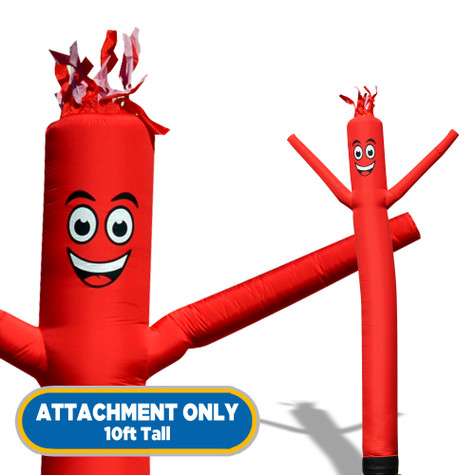 Red Sky Dancers® Inflatable Tube Man 10ft