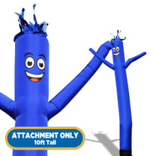 Blue Sky Dancers® Inflatable Tube Man 10ft