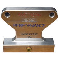 American Diesel Performance Dodge Cummins 5.9L Factory Fuel Filter Delete
