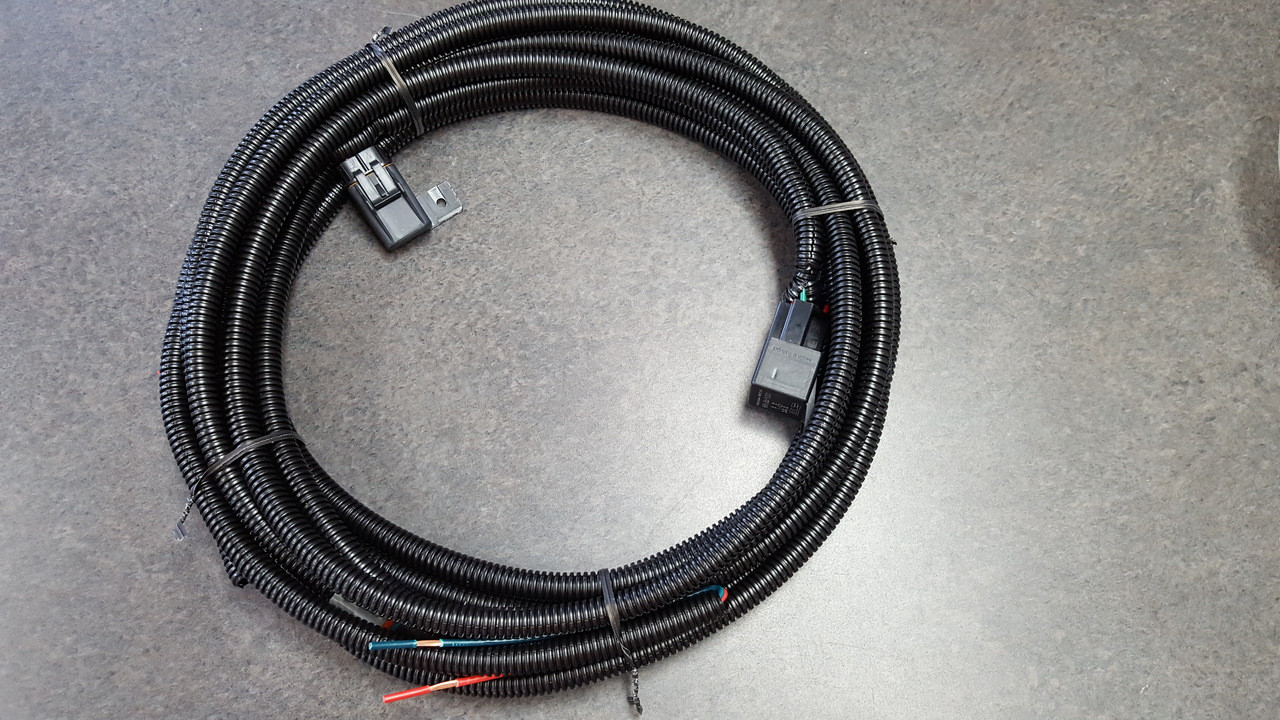Duramax Wiring Harness Wiring Diagram