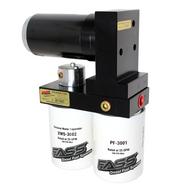 FASS Titanium Signature Series Diesel Fuel Pumps Duramax 6.6L 2015-2016