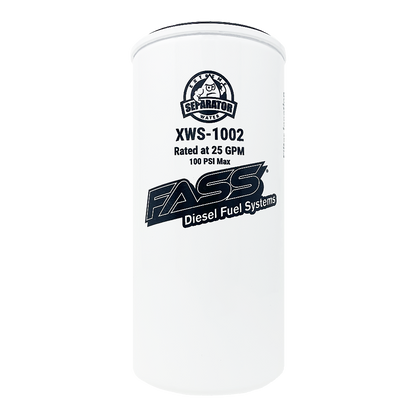 FASS Fuel Replacement Fuel Filter FF-1003