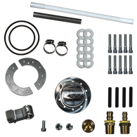 FASS Diesel Fuel Sump Kit With Suction Tube Upgrade Kit