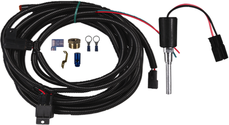 FASS Fuel Systems Universal Titanium Series Electric Heater Kit