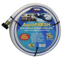 W01-6300  25' Drinking Water Hose