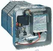 SW10D Water Heater, Electronic Ignition