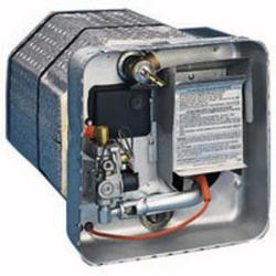 SW10DEL Water Heater w/12 volt relay