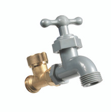 22475   WATER DIVERTER WITH FAUCET