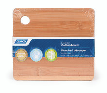 43542  BAMBOO CUTTING BOARD - SMALL
