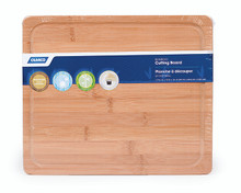 Bamboo Cutting Board - Large