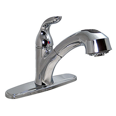 SP2104-01-02 Phoenix Kitchen Faucet