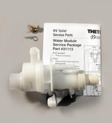 31113 Bravura valve