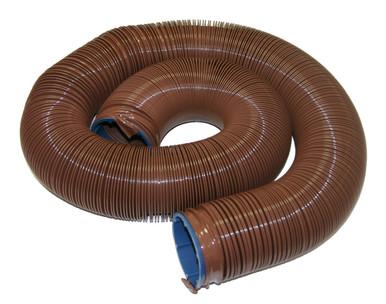 D04 - 0016 20' Standard Sewer Hose