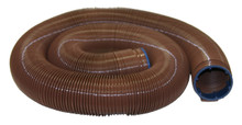 D04 - 0040 20' Heavy Duty Sewer Hose