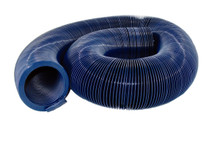 D04-0048  Low-Cost 20' Standard Sewer Hose