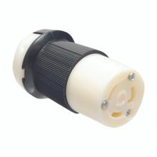 A10 - 30FDT 30 Amp Female Twist Lock