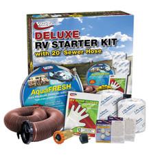 K88107 Deluxe RV Accessory Starter Kit
