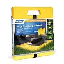 44541 Large Stabilizing Jack Pad's