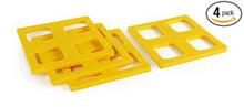 44500 Leveling Block Cap's