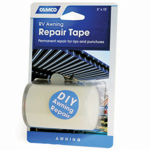 42613 RV Awning Repair Tape - KC Home Trailer Co.