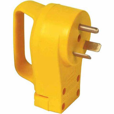 55245 30 Amp RV Male Replacement Plug