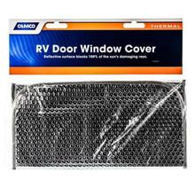 45167 RV Door Window Cover