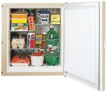 323TR Norcold 3 Way Refrigerator