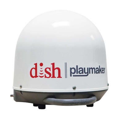 PA1000 Winegard Dish Playmaker Satellite Antenna For Dish Network