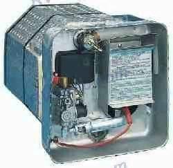 SW4DE Water Heater 6 gal