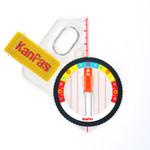 KanPas Thumb Compass MS - Rotating capsule - Left hand