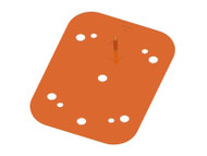 H02120 (SILICONE HEATER MAT)