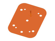 H01545 (SILICONE HEATER MAT)