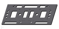 D80-1533-102 (BASE MOUNTING PLATE)