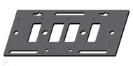 D80-1595-102 (BASE MOUNTING PLATE)