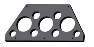 F80-1622-205 (MOUNTING PLATE)