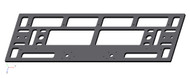 D80-1721-102 (BASE MOUNTING PLATE)