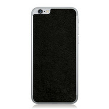 iPhone 6 Back Pony Black